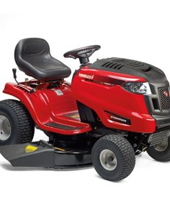 Lawnflite LLG165H Garden Tractor - Optima 107cm/42 Side Discharge