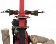 Lawnflite LS80P Vertical Petrol Log-Splitter