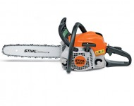 Stihl MS211 Chainsaw with 16Bar