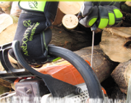 Arbortec Gloves