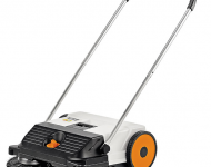 Stihl KG 550 Robust entry-level sweeper