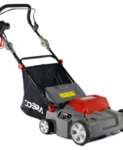 "Cobra COS36E 14"" Electric Scarifier/ Lawn raker"
