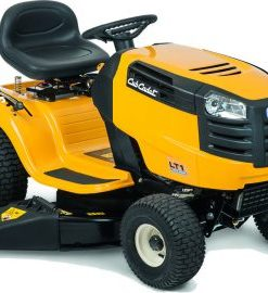 Cub cadet acle garden machinery for Cub cadet lt1