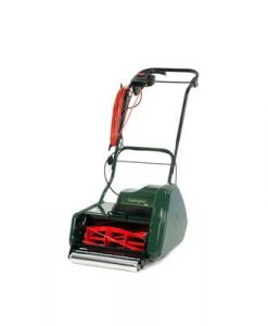 Allett Domestic SANDRINGHAM 14E Electric Cylinder Lawnmower