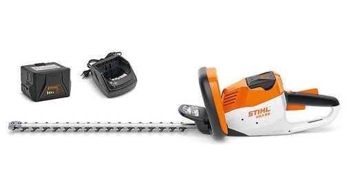 Stihl HSA 56 cordless hedge trimmer  (battery and charger not included)