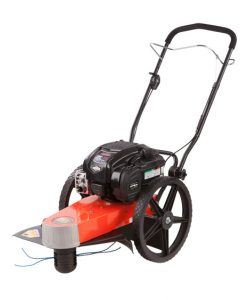 DR TR4 Premier Plus Wheeled Trimmer Mower – Recoil Start (DRMP52)