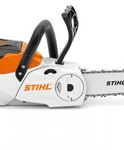 Stihl MSA 140 C-BQ Compact cordless chainsaw (battery and charger not included)