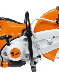 Stihl TS480i Cut Off Saw